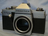 ' 42MM ' Praktica Super TL1000 M42 SLR Camera £5.99